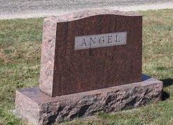 Edith l <I>Roberts</I> Angel