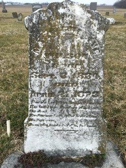 Mary Eveline Wilson