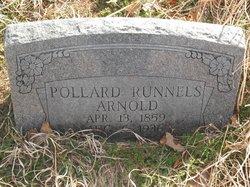 Pollard Runnels Arnold