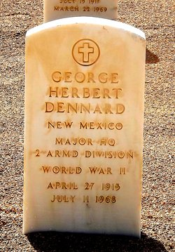 George Herbert Dennard