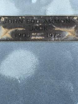 John Edd Ammons