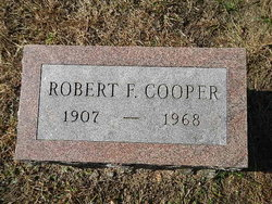 Robert F. Cooper