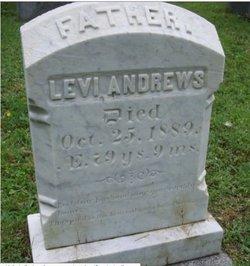 Levi Andrews