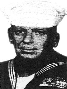 "SN Walter Gilmore ""Boats"" Anderson"