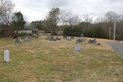 Allen Memorial Baptist Church Cemetery