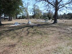Saint John Baptist Church Cemetery at Old Town