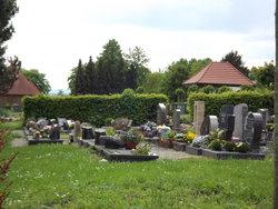 Friedhof Hüttengesaß