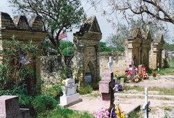 Longoria Cemetery