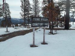 Tunk Valley Cemetery
