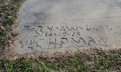 W H Chapman