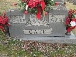 James Ralph Cate