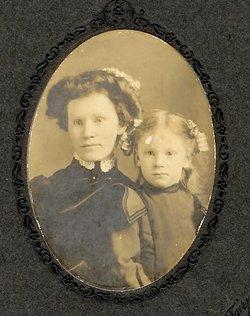 Ethel May <I>Lott</I> Holstine