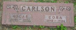 Cora Carlson