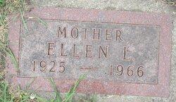 Ellen L Halverson