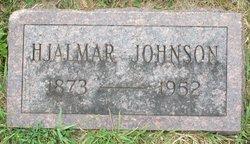 Hjalmar Johnson