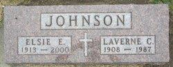 Laverne C Johnson