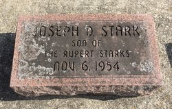 Joseph D. Stark