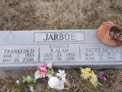 Patricia A. <I>Farmer</I> Jarboe