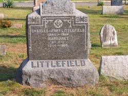 Charles Henry Littlefield