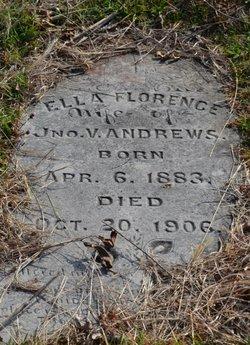 Ella Florence Andrews