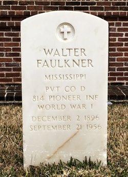 Walter Faulkner