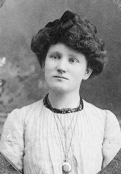 Edith Augusta <I>Lott</I> Bowick