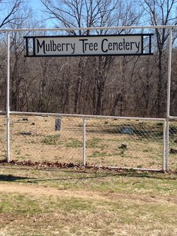 Mulberry Hollow Cemetery