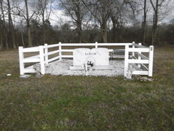 Barlow Family Cemetery