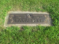 Matt Garrett Kakabeeke