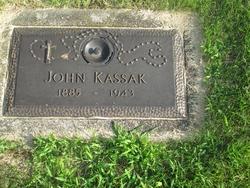 John Kassak