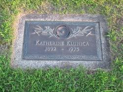 Katherine Klunica