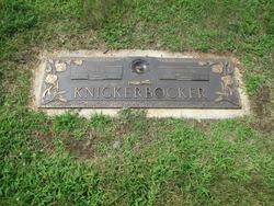 Paul C Knickerbocker