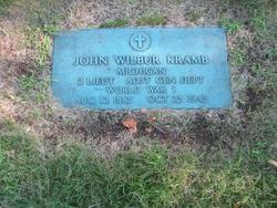 John Wilbur Kramb