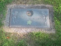Shirley G Kramb