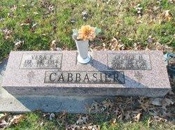 George H. Cabbasier