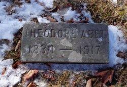 Theodore Abel