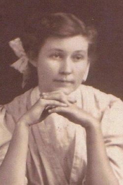 Sylvia Johanna <I>Anderson</I> Newton