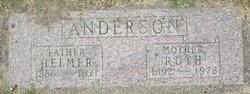 Helmer Anderson