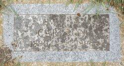 Emil A Carlson