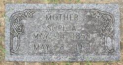 Sophia Franklin