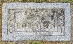 Otto Holmgren
