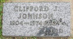 Clifford J Johnson