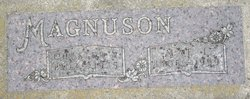Chester A Magnuson