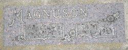 Mae L Magnuson