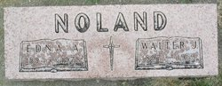 Walter J Noland