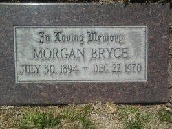 Morgan Bryce