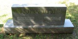 """Mary Catherine """"Katie"""" <I>McGraw</I> Steinriede"""