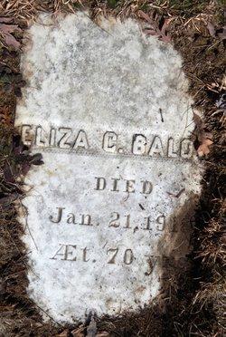 Eliza C. Baldwin