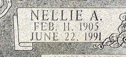 Nellie Ann <I>Packer</I> Coons