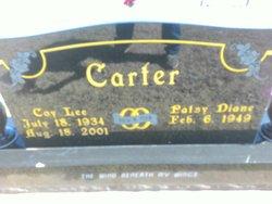 Coy Lee Carter